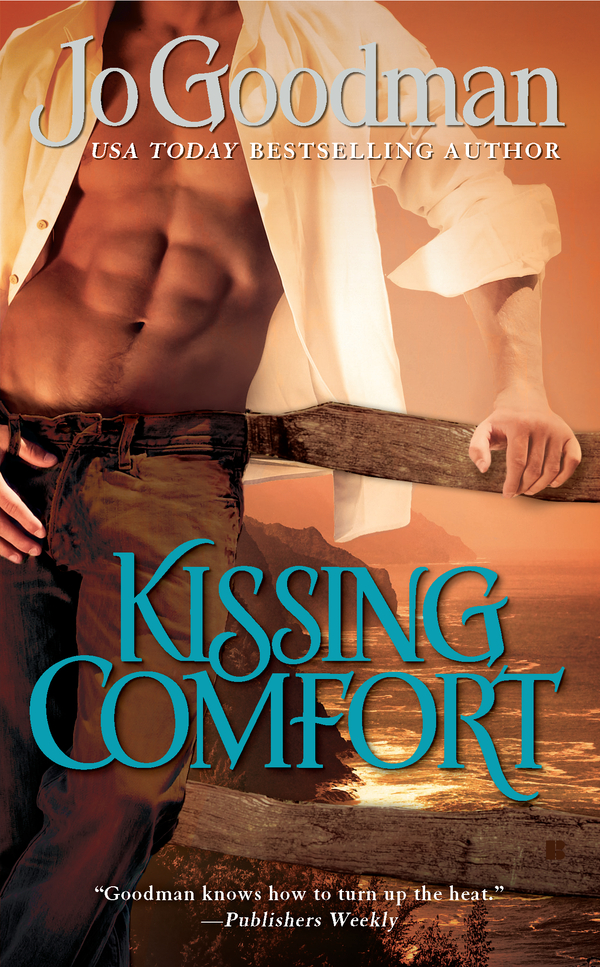 Kissing Comfort By: Jo Goodman