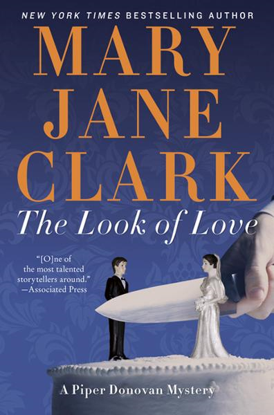 The Look of Love By: Mary Jane Clark