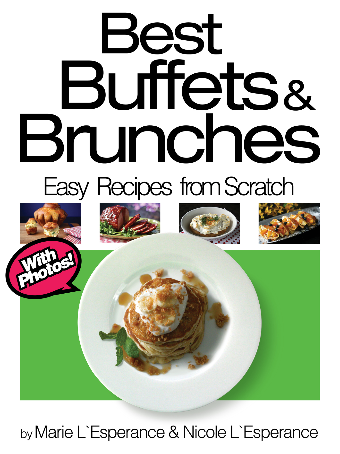 Best Buffets and Brunches