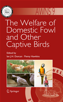The Welfare Of Domestic Fowl And Other Captive Birds: