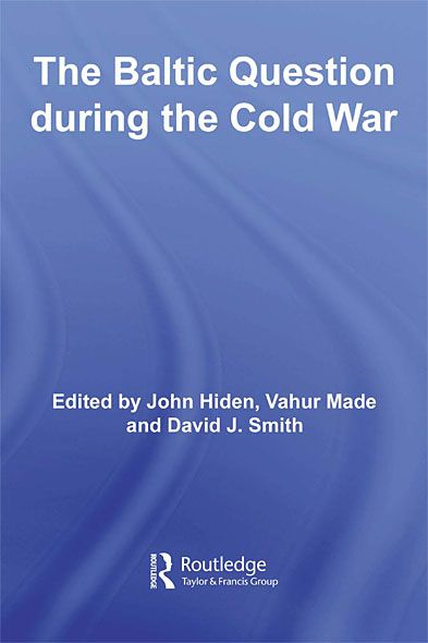 The Baltic Question during the Cold War