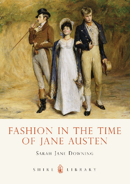 Fashion in the time of Jane Austin