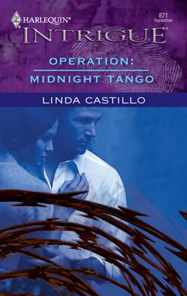 Operation: Midnight Tango By: Linda Castillo