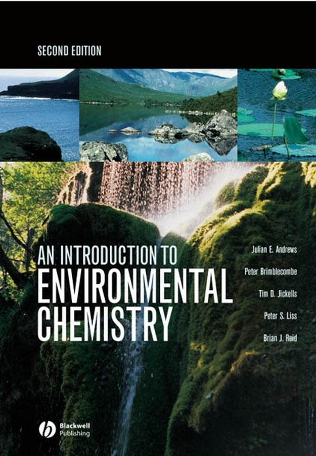 An Introduction to Environmental Chemistry