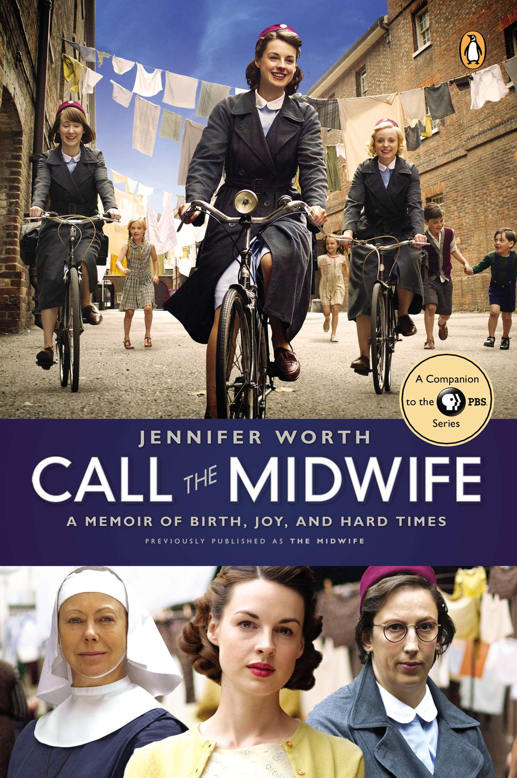 Call the Midwife By: Jennifer Worth