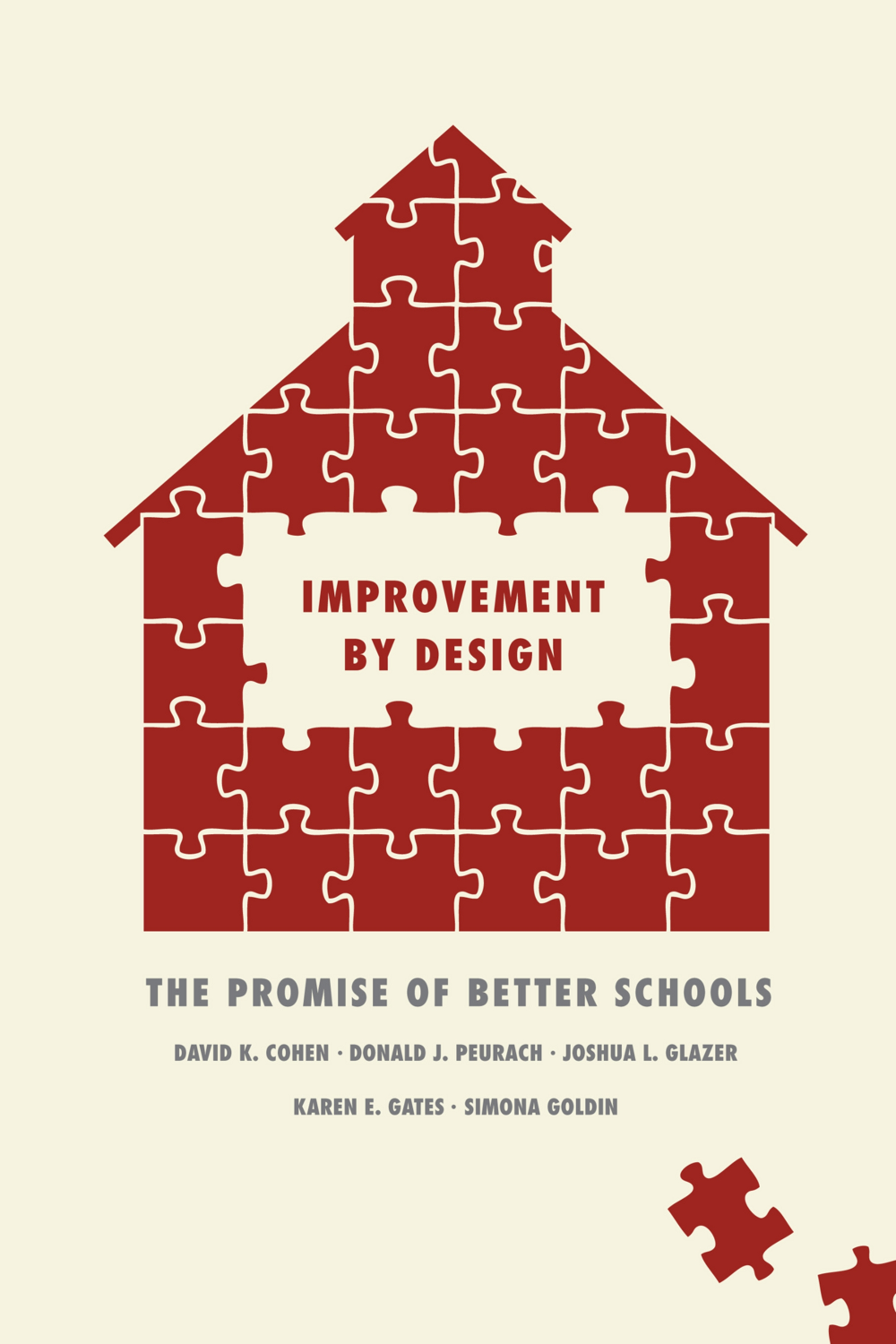 Improvement by Design