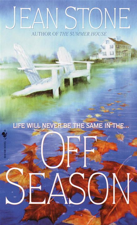 Off Season By: Jean Stone