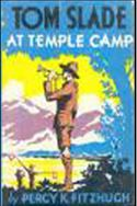 download Tom Slade at Temple Camp book