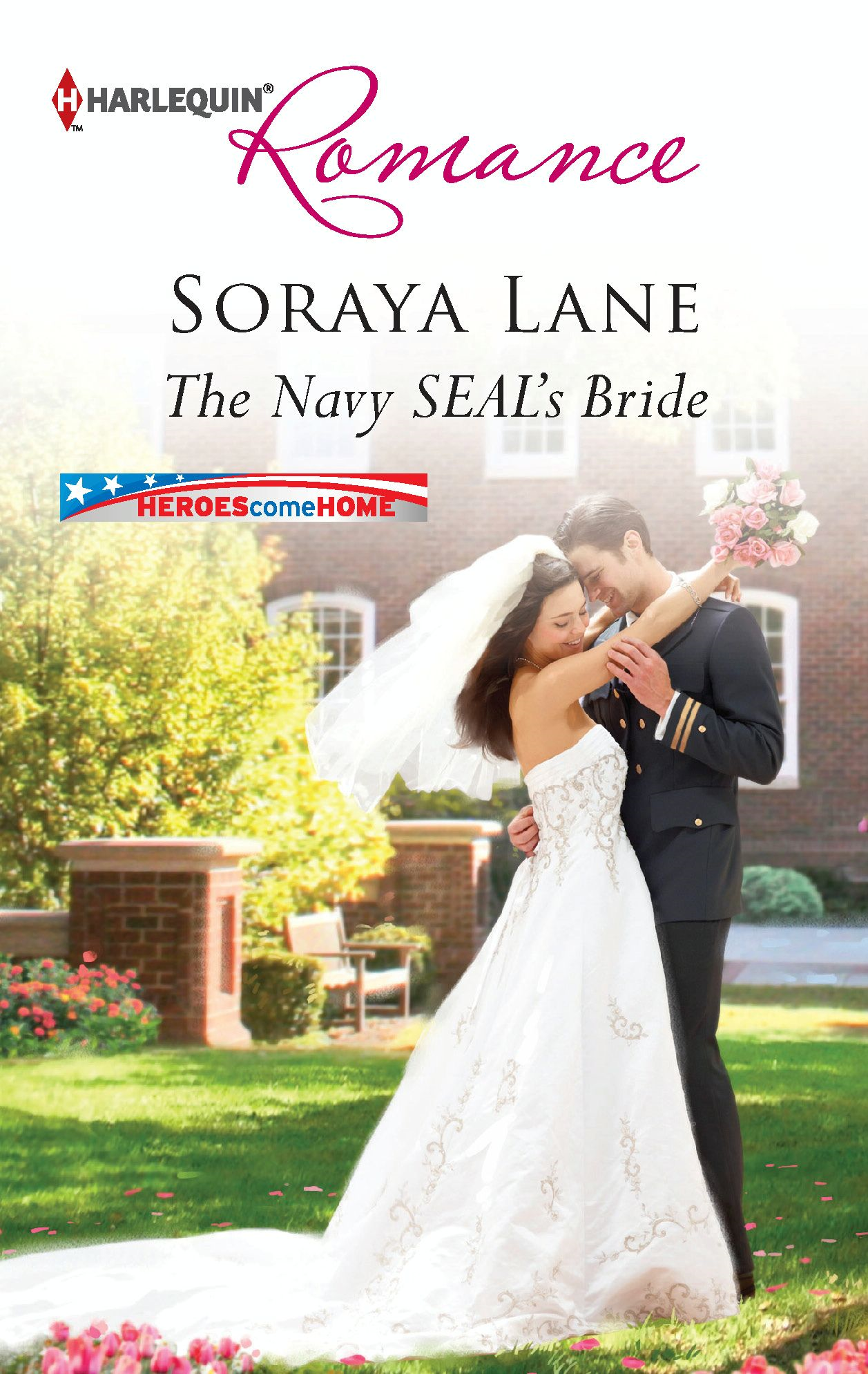 The Navy SEAL's Bride