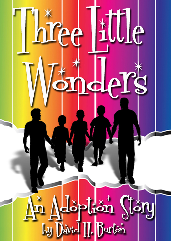 Three Little Wonders: An Adoption Story