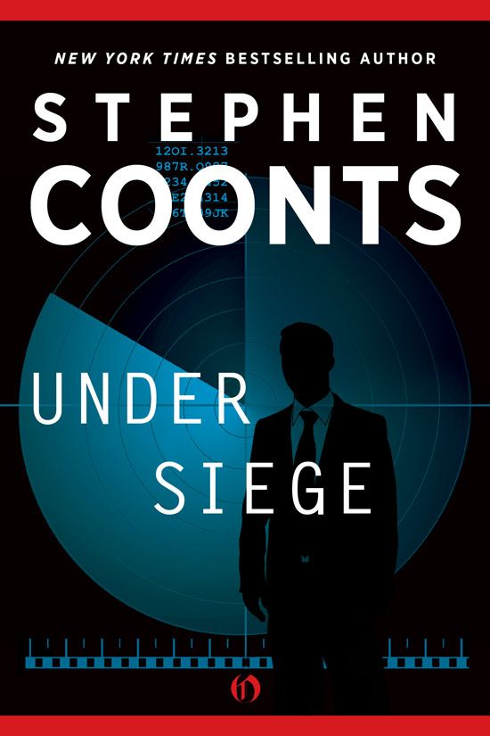 Under Siege By: Stephen Coonts