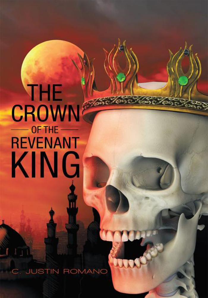 The Crown of the Revenant King
