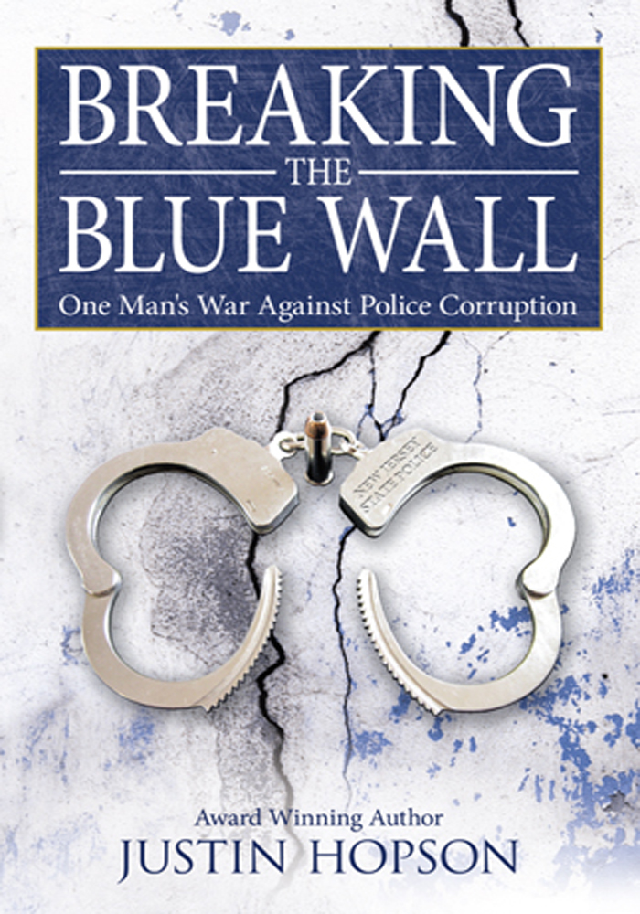 Breaking the Blue Wall
