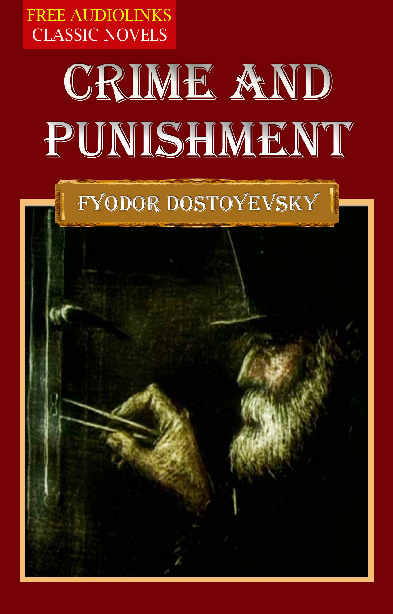 the historical context of crime and punishment by fyodor dostoevsky essay 20-10-2013 posts about crime and punishment written by aisjenglishib 31-7-2017 oliver burkeman has a long-read piece in the crime and punishment dostoevsky essay guardian about a literary analysis of grendel in the epic poem beowulf whether or not life is getting better or worse.