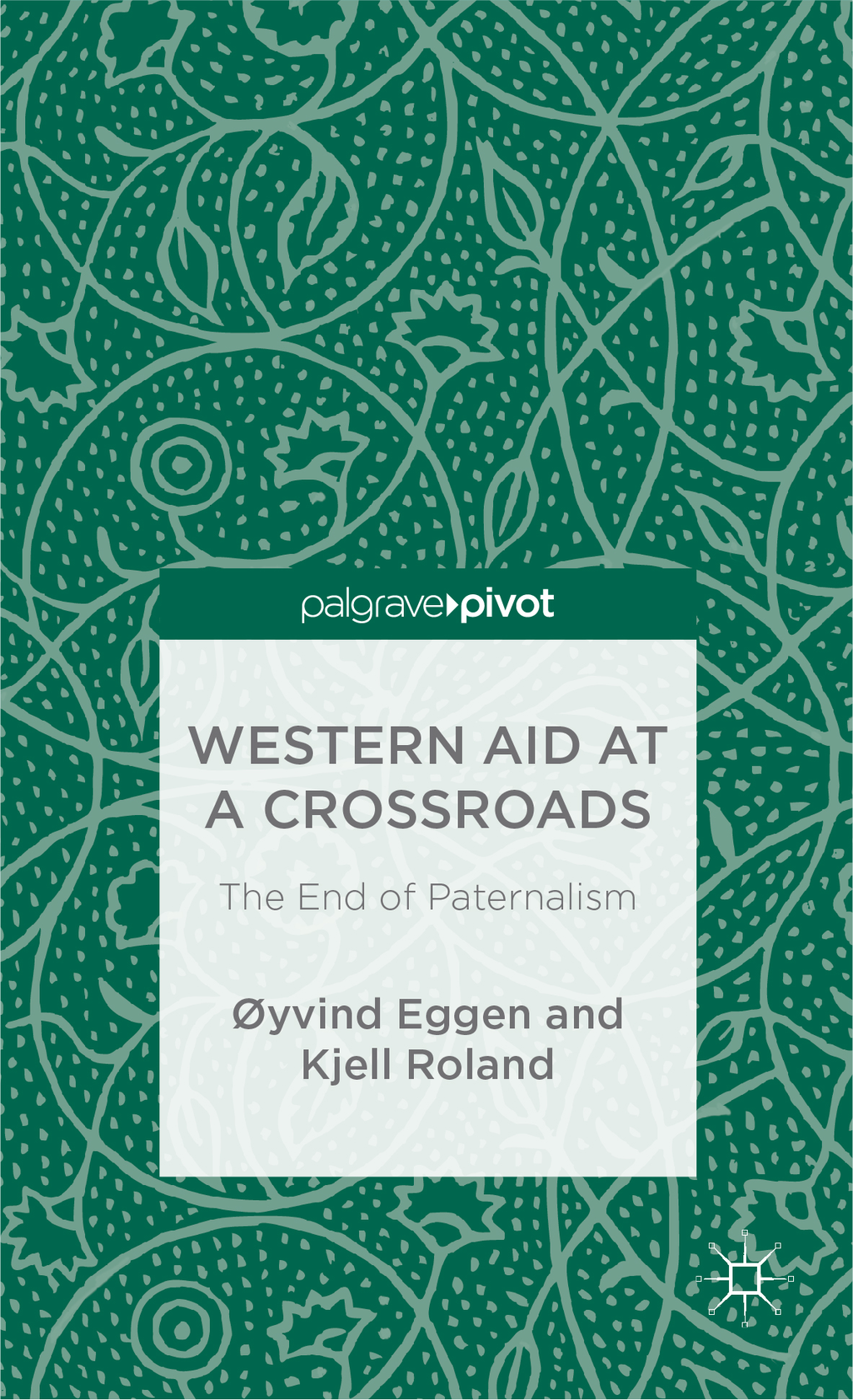 Western Aid at a Crossroads The End of Paternalism