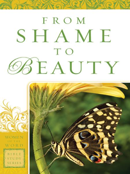 From Shame to Beauty By: Marie Powers