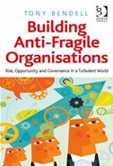 Building Anti-Fragile Organisations: