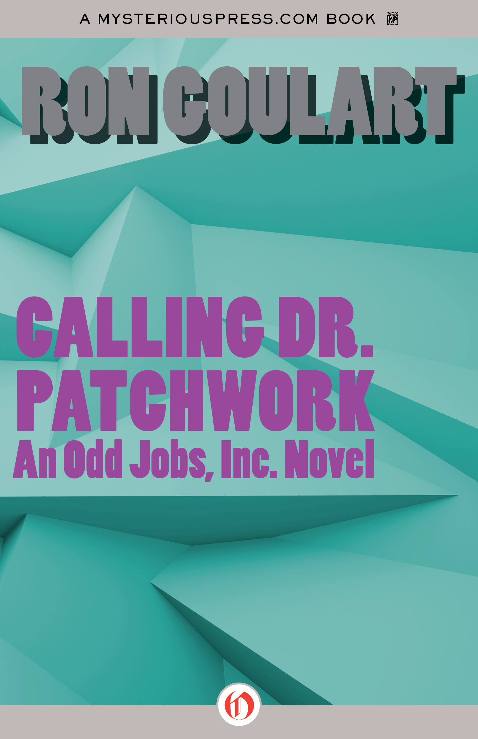 Calling Dr. Patchwork By: Ron Goulart