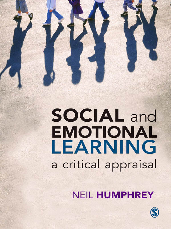Social and Emotional Learning A Critical Appraisal