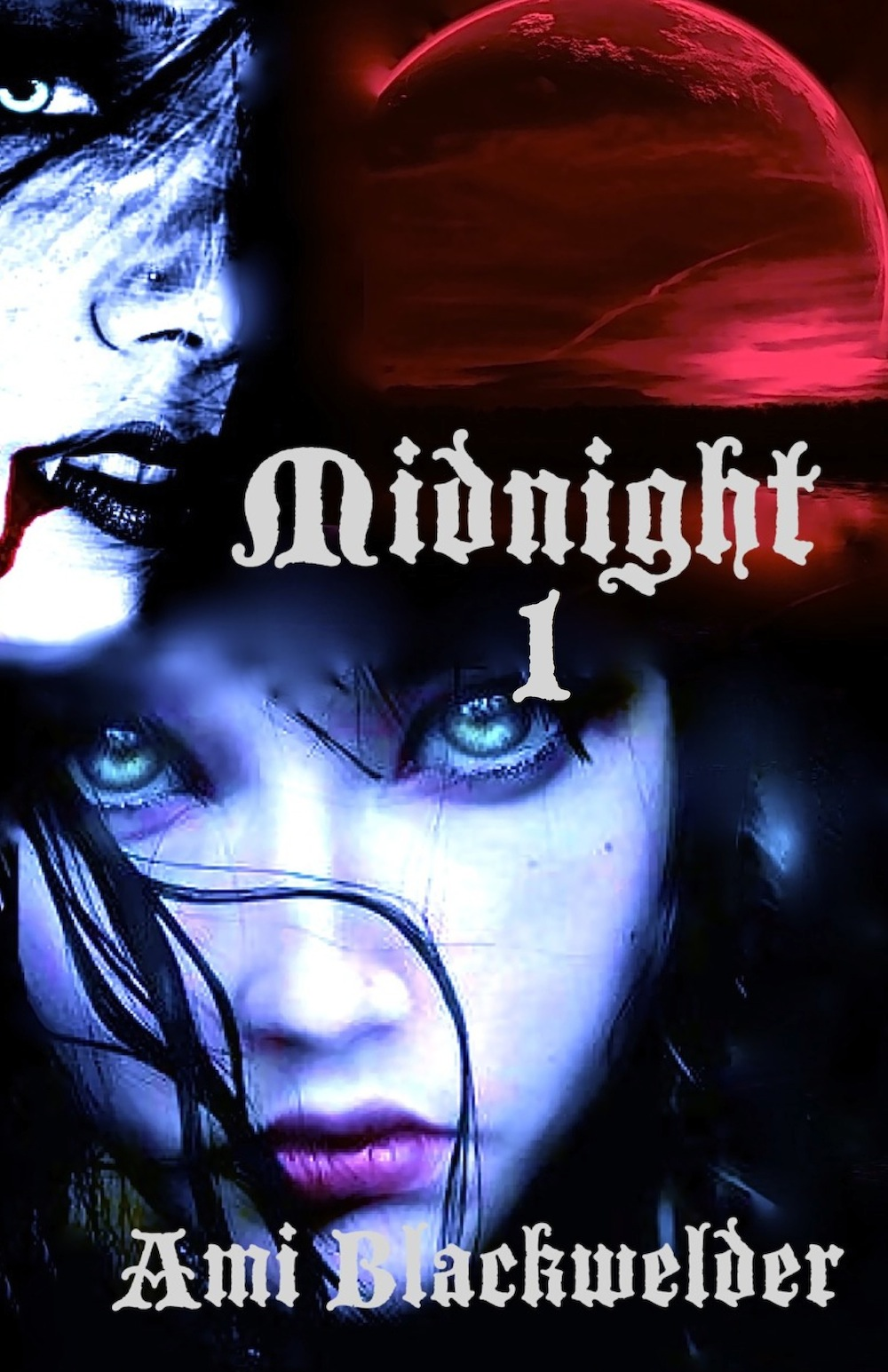Midnight: Century of the Vampire, book 1