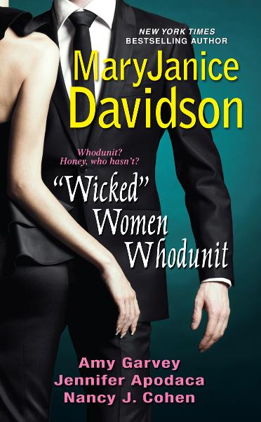 """Wicked"" Women Whodunit"