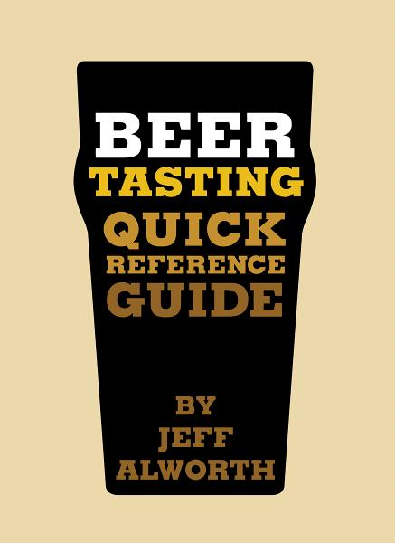 Beer Tasting: Quick Reference Guide