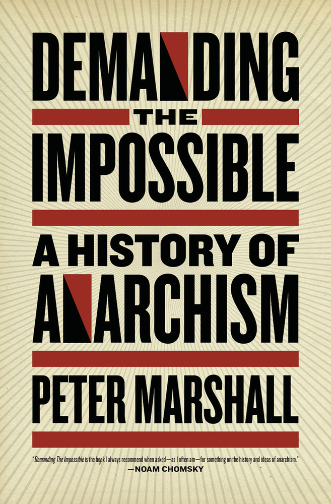 Demanding the Impossible By: Peter Marshall