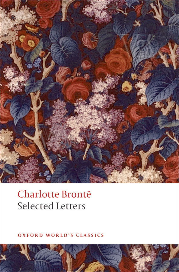 Selected Letters By: Charlotte Bront�,Janet Gezari