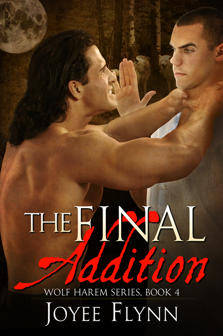 The Final Addition (WolfHarem #4)