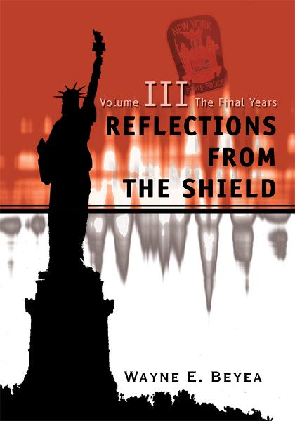 Reflections From The Shield