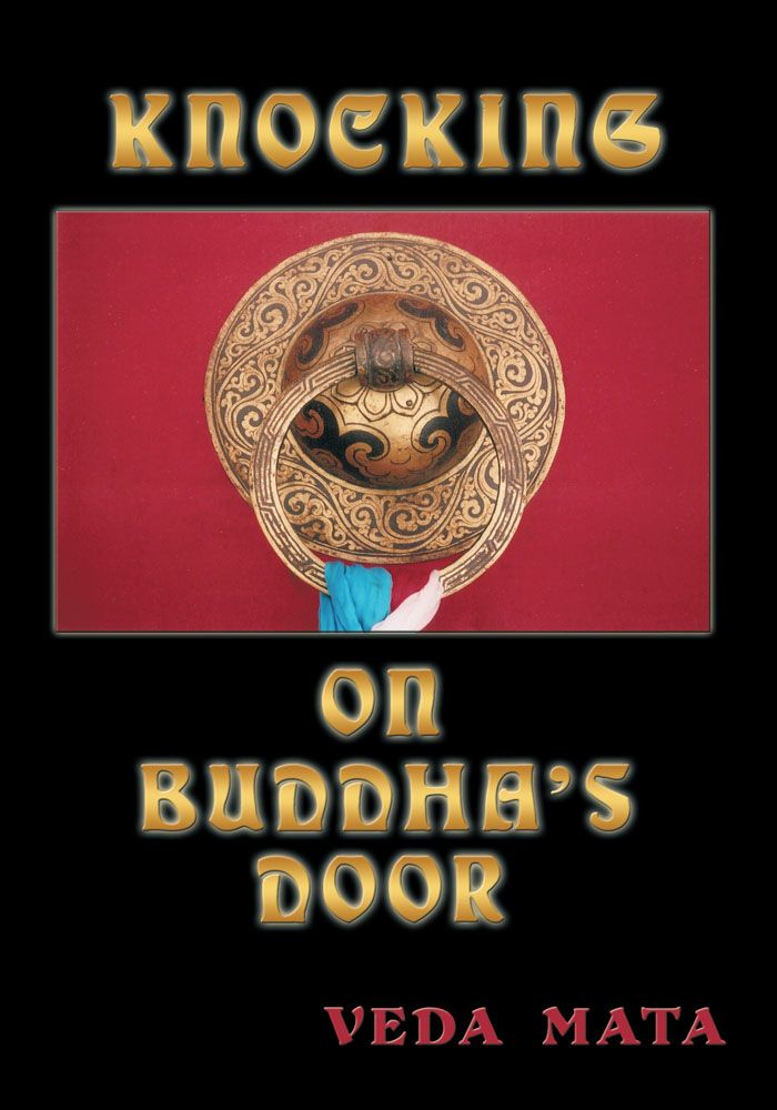 Knocking on Buddha's Door