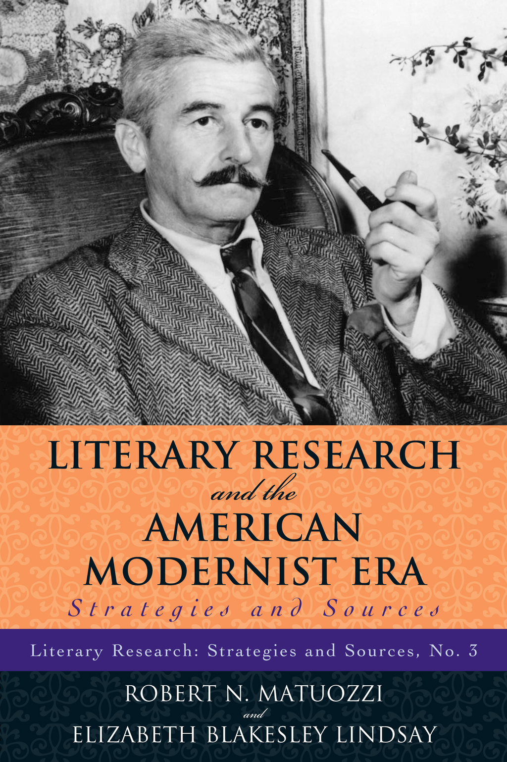 Literary Research and the American Modernist Era By: Elizabeth B. Lindsay,Robert N. Matuozzi