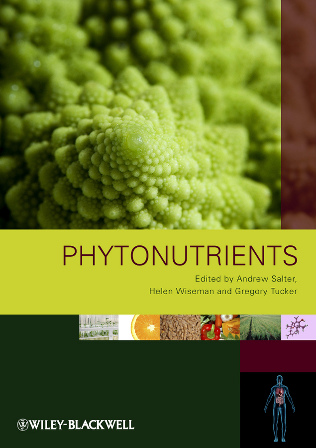 Phytonutrients By: