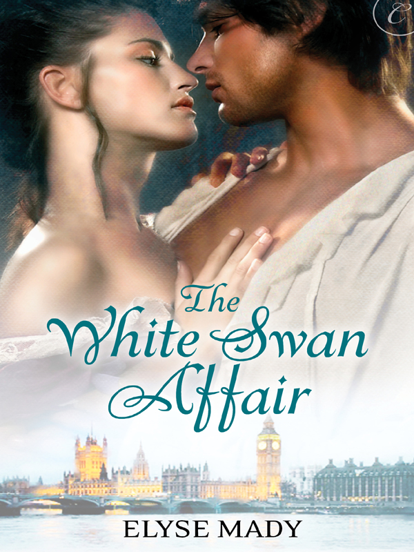 The White Swan Affair