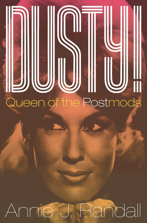 Dusty!: Queen of the Postmods