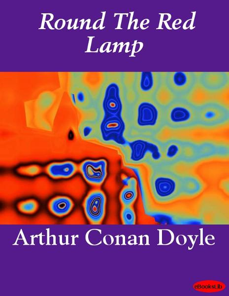 Cover Image: Round The Red Lamp