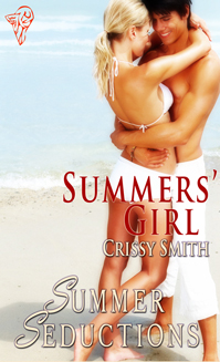 Summers' Girl By: Crissy Smith