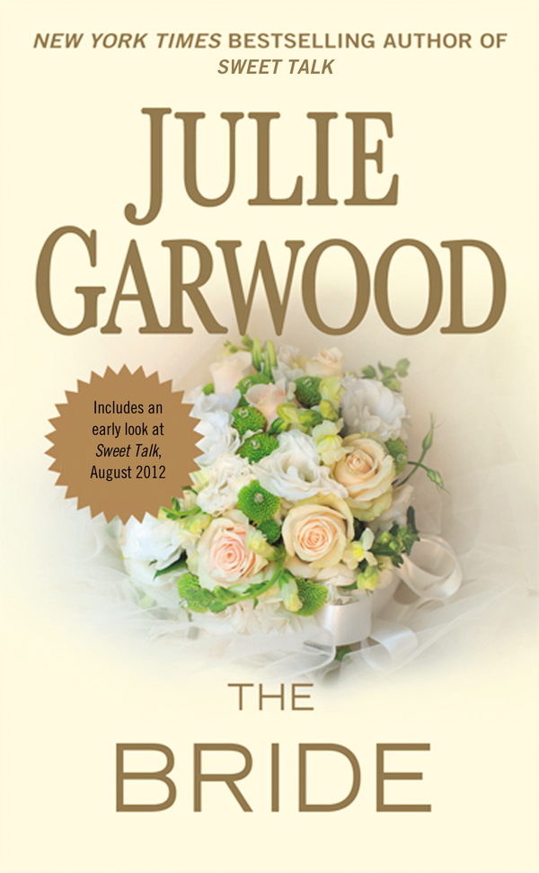 The Bride By: Julie Garwood