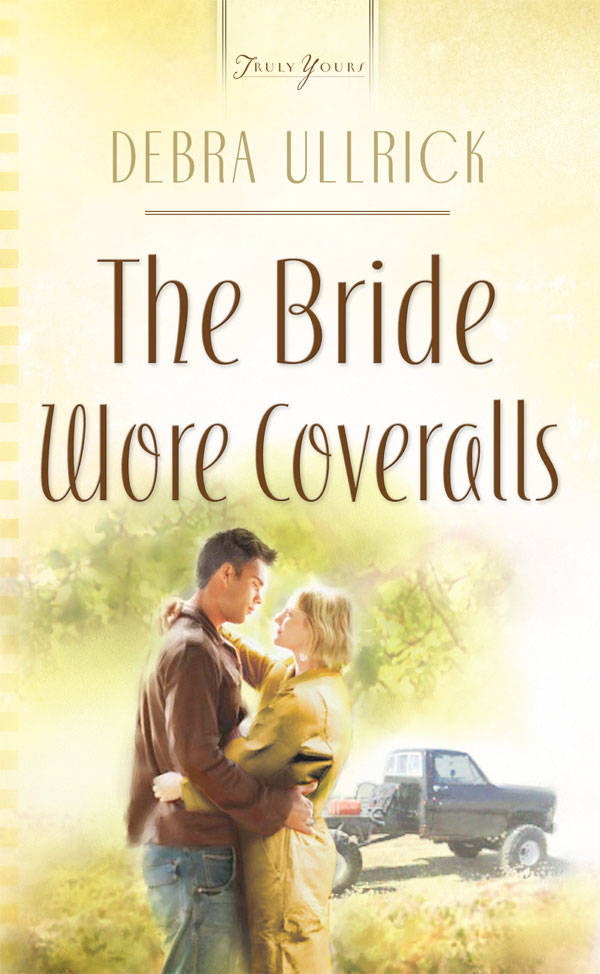 The Bride Wore Coveralls