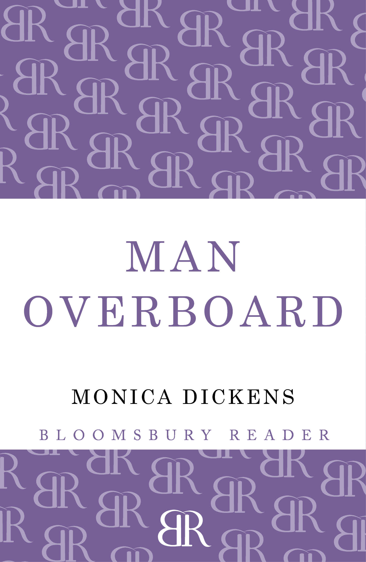 Man Overboard By: Monica Dickens