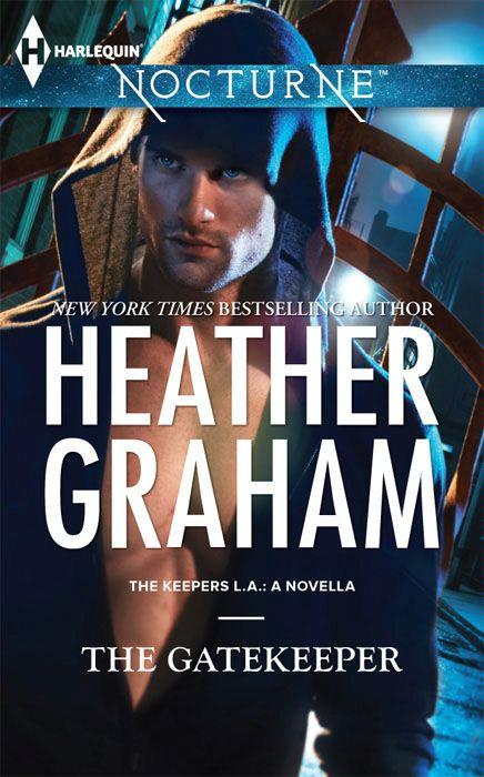The Gatekeeper By: Heather Graham