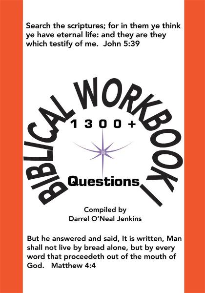 Biblical Workbook I