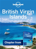 Lonely Planet British Virgin Islands: