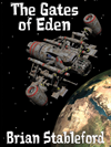 The Gates Of Eden: A Science Fiction Novel: