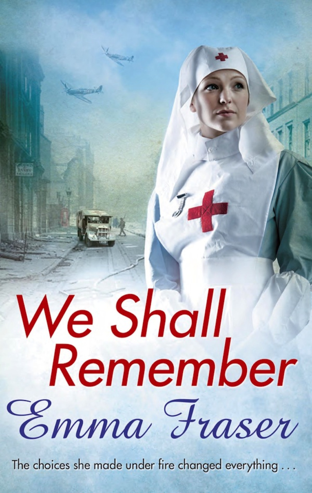 We Shall Remember