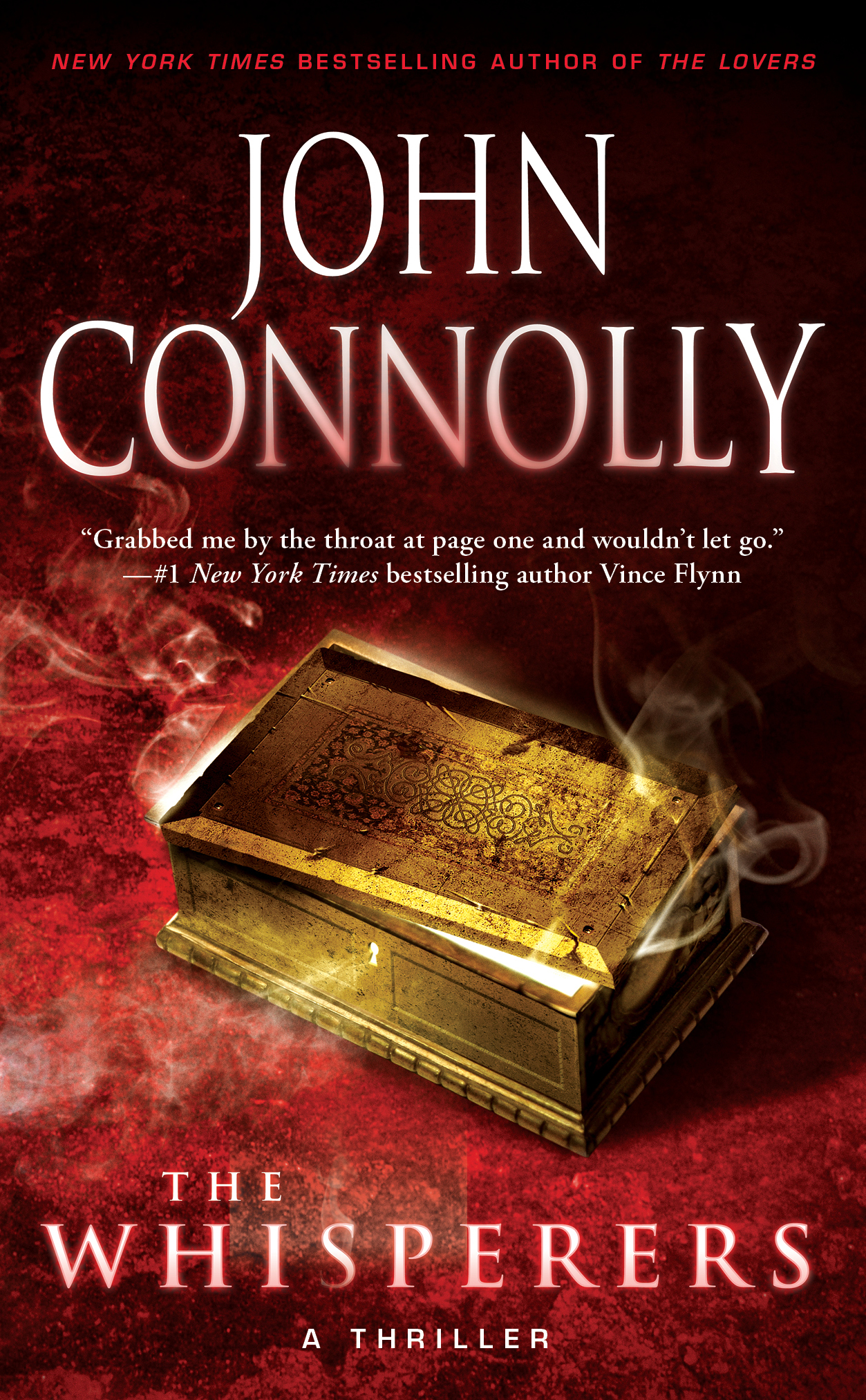 The Whisperers By: John Connolly