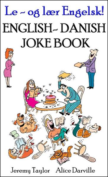 English Danish Joke Book