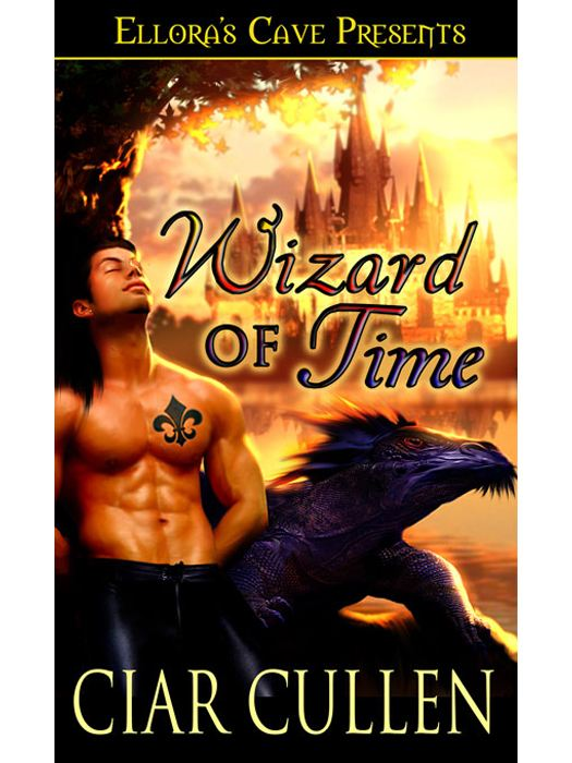 Wizard of Time