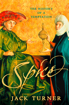 Spice: The History of a Temptation (Text Only)
