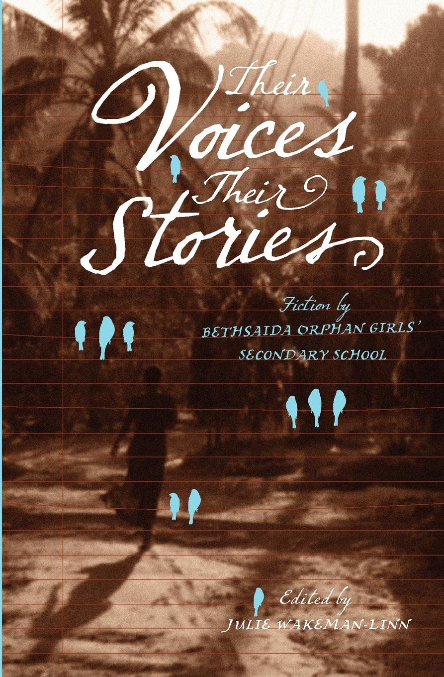 Their Voices, Their Stories